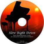 Slow Right Down