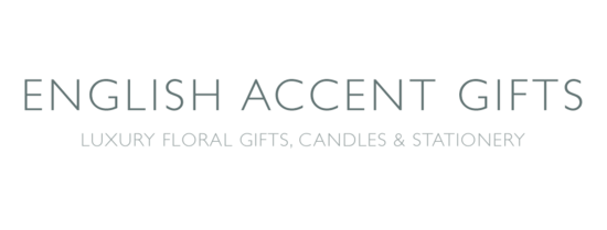 Elegant Floral Gifts | Luxury Candles | Beautiful Stationary - Logo