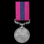 A fine Canadian Great War Western Front operations single Distinguished Conduct Medal awarded to ...