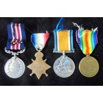A Great War Military Medal an. | Wellington Auctions