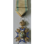 Serbia. Order of St. Sava 3rd Class.