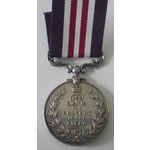 A Military Medal awarded to Private A. Smith, 38th Canadian Infantry Battalion, awarded for actio...