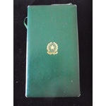 Italy - Republic of: Order of. | Wellington Auctions