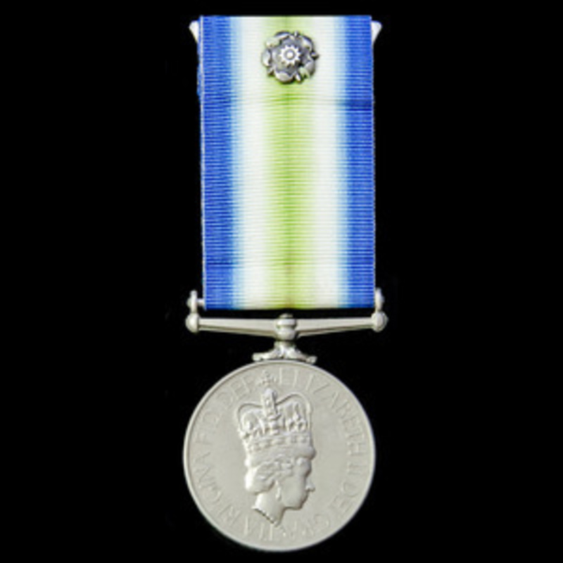 South Atlantic Medal, with Ro. | Wellington Auctions