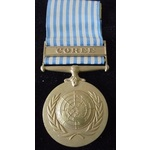 France. French Medal for Operations in Korea 1950-1953