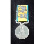 Baltic Medal, unnamed as issu. | Wellington Auctions