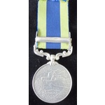India General Service Medal 1908, Geo V, clasp Afghanistan N.W.F. 1919; (SUBDR. MOHAMMAD KHAN. 31...