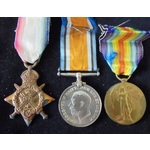 Sapper A. Day, 59th Company, Royal Engineers, who died of wounds received on the Western Front on...