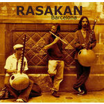Rasakan Barcelona and Binodflute