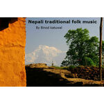 Tipical Nepali folk tunes (Music Album)