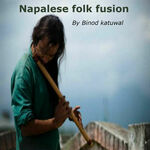 Nepalese folk fusion (Music Album)