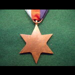 1939/45 STAR for WW2 service.  See 'View Product' for details & award criteria