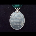 EviiR T.F.E.M. to 1602 CPL PU. | Great War Medals