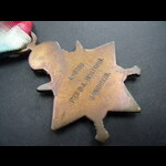1914 TRIO to PTE MORTIMER 1st. | Great War Medals