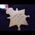 1914 STAR to 8005 PTE WILSON 2nd WEST YORKSHIRE REGT who qualified for the 'Aug-Nov 1914' Clasp