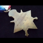 1914/15 STAR to PTE Albert FILBY who served on the Western Front with the Army Service Corps unti...