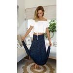 The Fern Maxi Skirt
