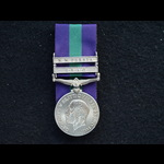 GSM Iraq & NW Persia Pte Bryans 1st Royal Irish Fusiliers