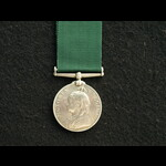 Victorian VolunteerLS&GC Medal Clr Serjt Newton 3rs Vol Bde Essex Regt