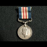 WW2 Immediate Italy MM A/L/Cpl Smith 5th Div 10th Corps Royal Signals